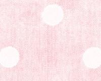 Organza Dots Bags - Pink
