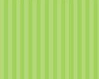 Natural Kraft Tint Stripe - Apple Green
