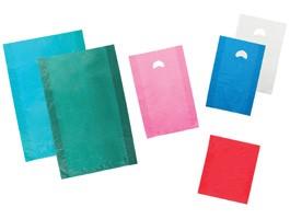 Super Satin Bags