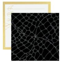 Gift Card Folders - Mock Croc