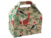 Gable Boxes - Snowbirds