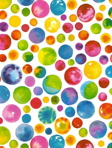 Color Dots I