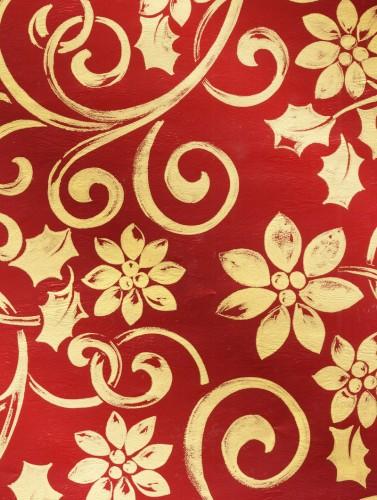 Christmas Tapestry Vine