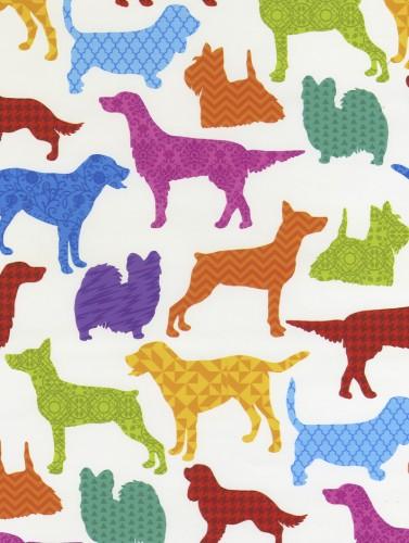 Canine Geometrics