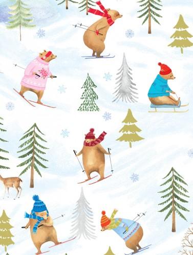 Bearly Winter