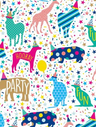 Buncha Party Animals