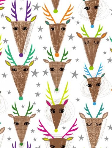 Deer Abby