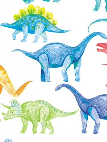 Sketchy Dinosaurs