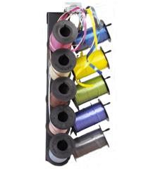 Ribbon Dispensers - Curling Ribbon Wall