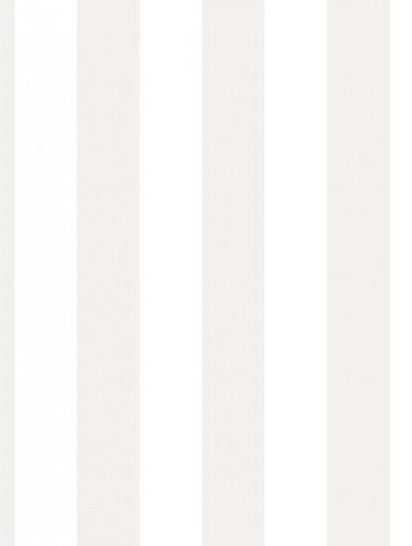 Wide Pearl Stripe