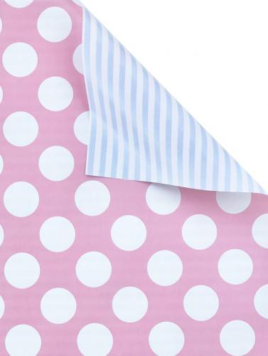 Pastel Pink & Pastel Blue