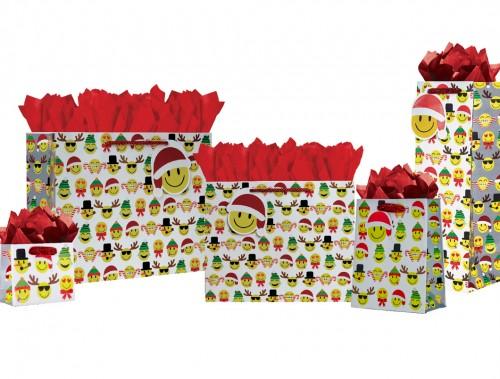 Emoji Christmas