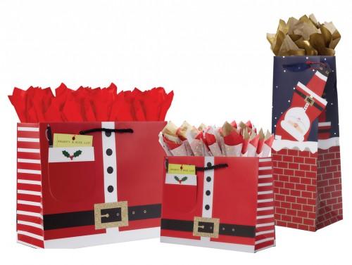 Santa's Naughty & Nice List