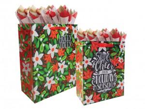 Wholesale Christmas Gift Bags