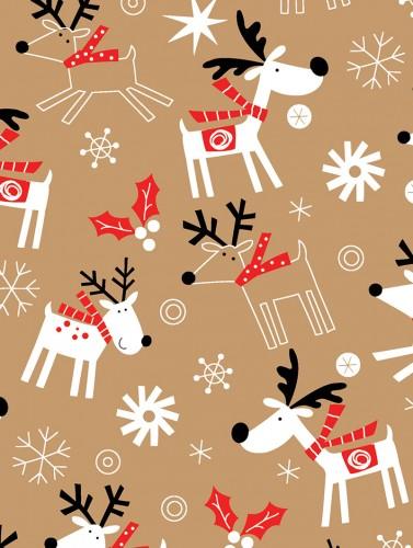 Reindeer Hop