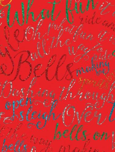 Jingle Bell Script