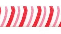 Splendorette Curling - Peppermint Stick