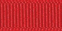 Grosgrain - Red