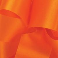 Satin Acetate - Orange