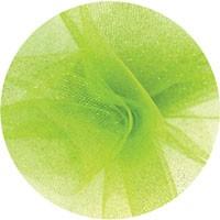 Sparkle Tulle - Sparkle Apple