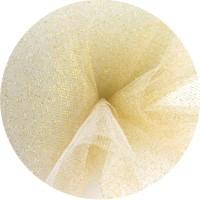 Sparkle Tulle - Sparkle Gold