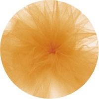 Tulle - Orange Cream