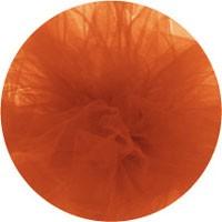 Tulle - Orange