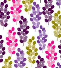 Botanical Tissue - Leafy Garden