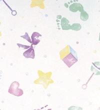 Everyday Tissue - Baby Prints