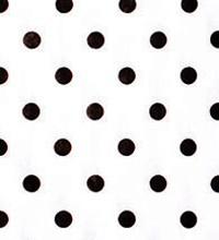 Everyday Tissue - Black Dots