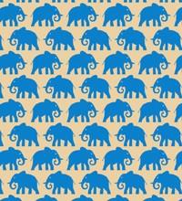 Everyday Tissue - Elephants