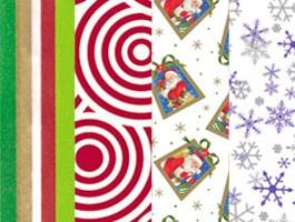 Holiday Tissue