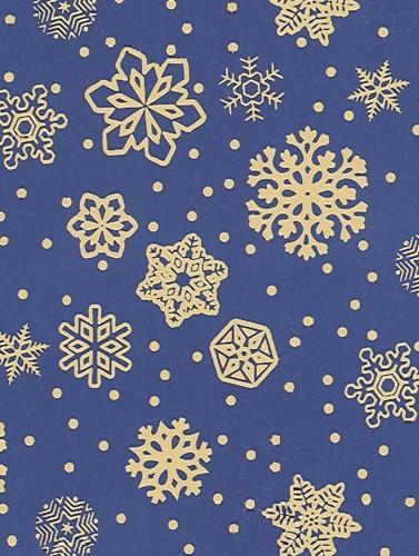 Sparkling Snowflakes