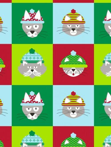 Cats & Hats